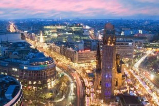 Berlin, Kurfürstendamm: Ramschig war gestern!
