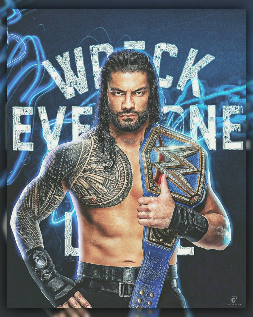 Roman Reigns Wallpaper 2020 By Brokenmoonbabe On Deviantart Wwe Superstar Roman Reigns Roman Reigns Wwe Champion Roman Reigns Shirtless