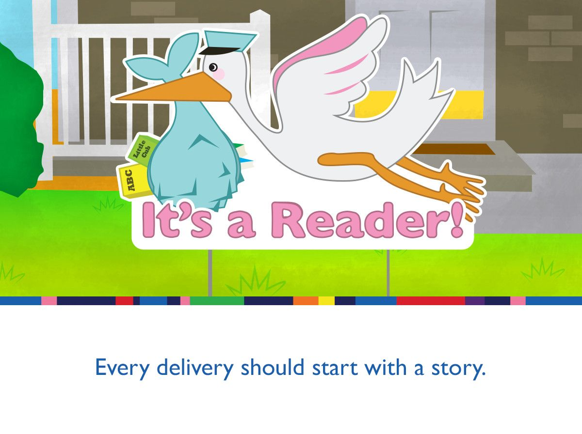 Readaloud Social Stork Withcopy 896 With