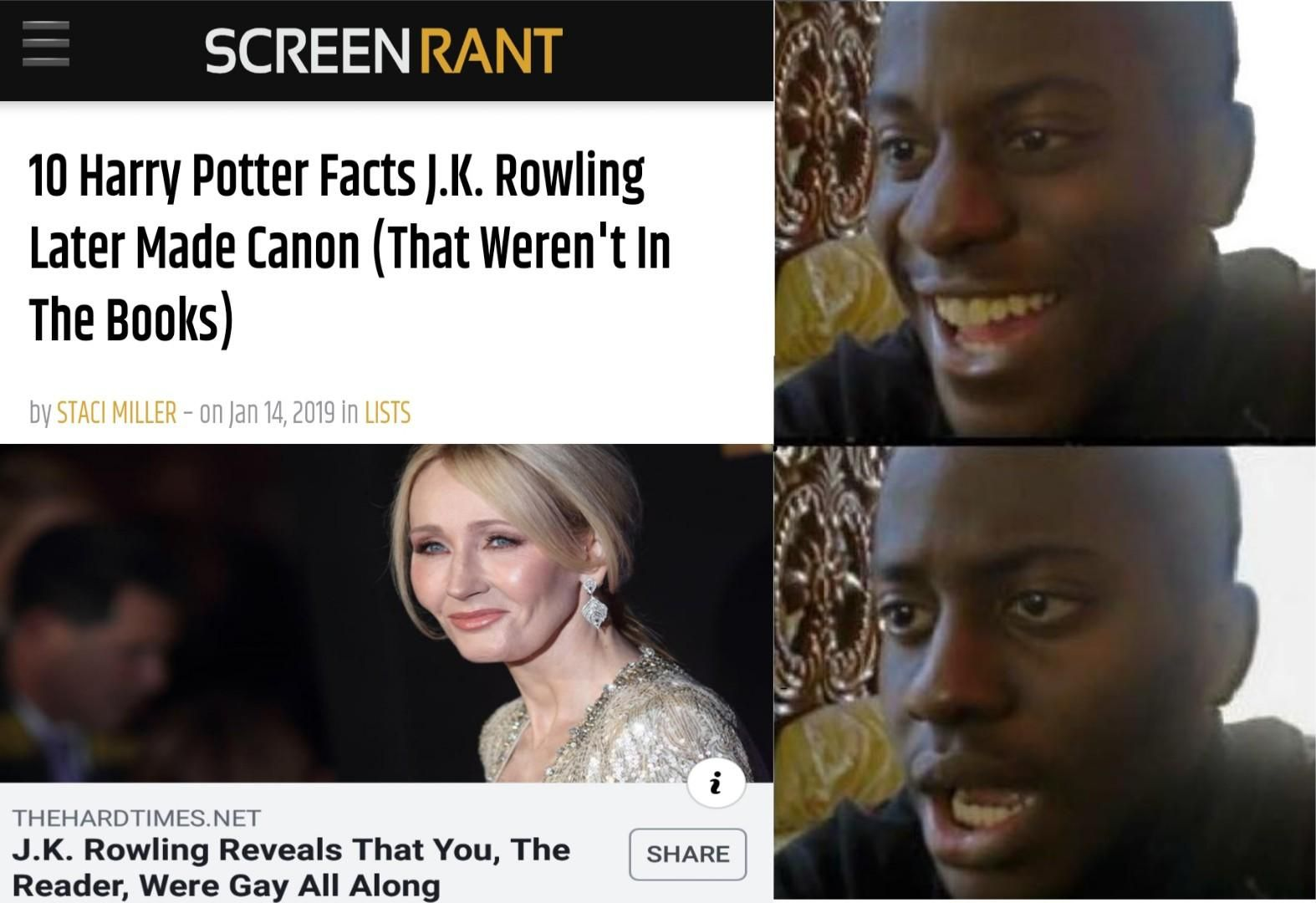 Pin By Gwen Mowry On Relatable Harry Potter Facts Potter Facts Relatable