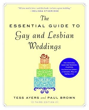 7 Must-Read Gay Wedding Planning Books