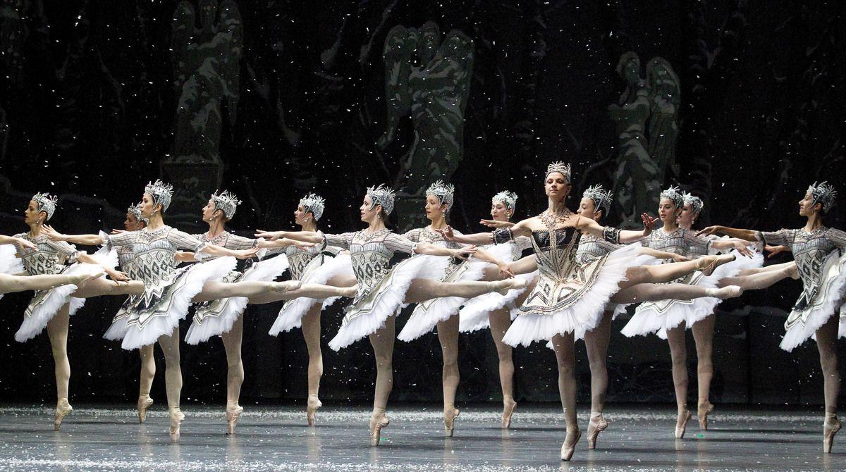 9 ladies dancing (per performance): $6,294