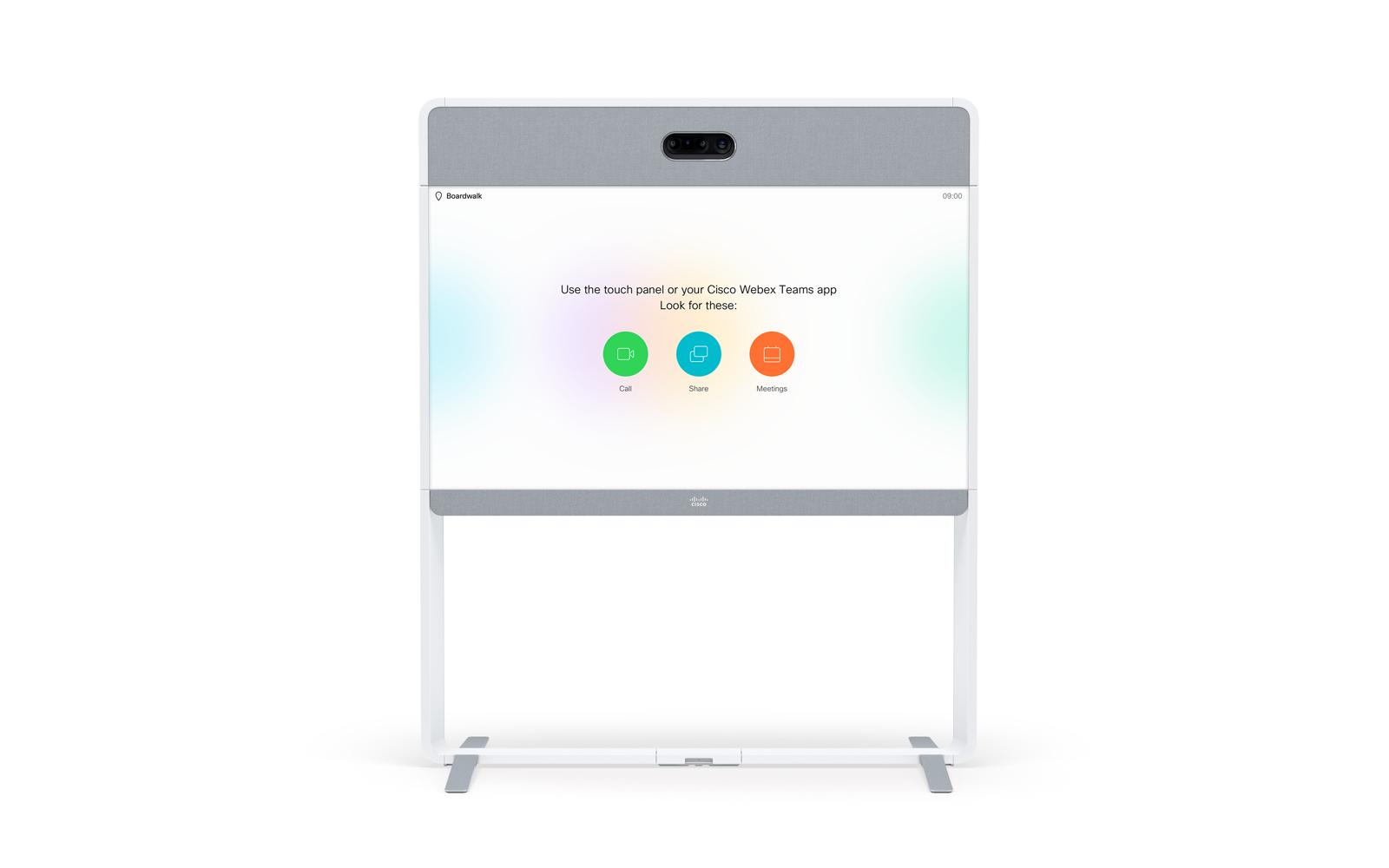 Cisco Webex Room 70 Single | Video Collaboration Devices