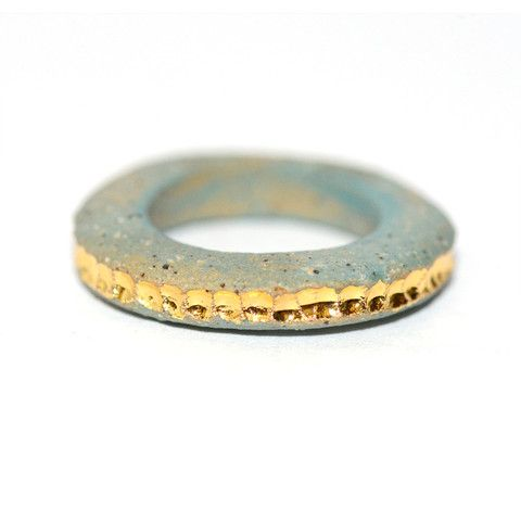 Stone River Ring