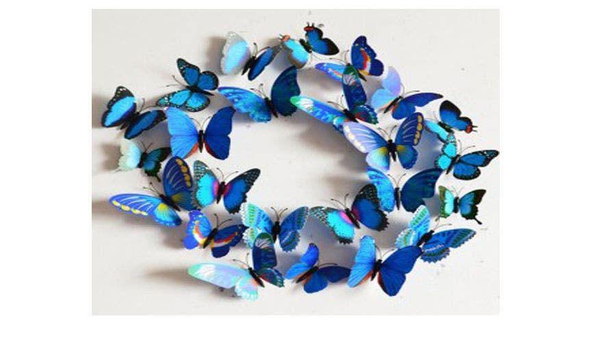 أكبر تجمع للفرشات الزرقاء صورة Hanukkah Wreath Hanukkah Decor