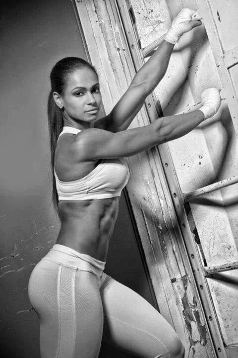 a3093cd4f88 Denise Rodrigues Fitness Goals