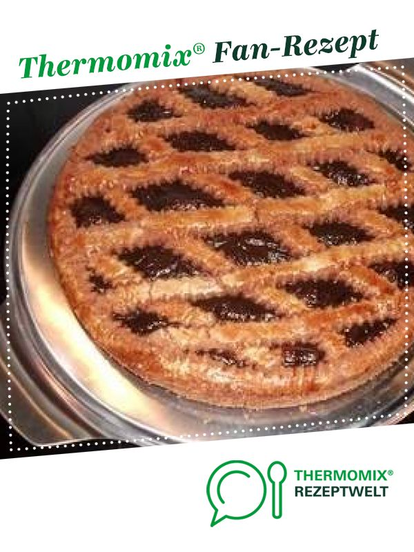 Photo of Linzer Torte