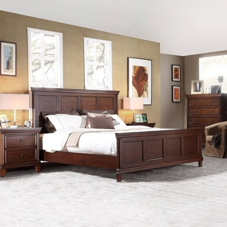 Bedroom Set At Costco With Images Fine Bedroom Furniture