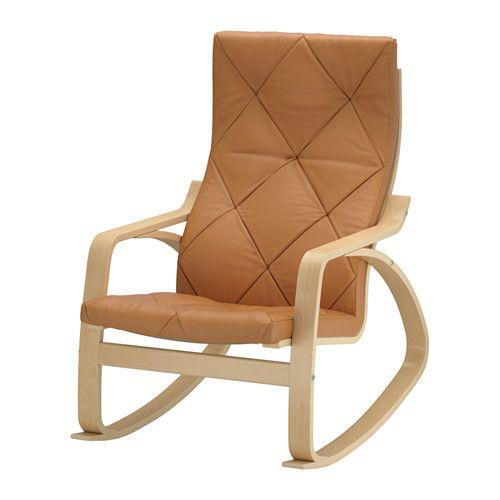 Ikea Poang Draaifauteuil.Us Furniture And Home Furnishings Rocking Chair Ikea Poang