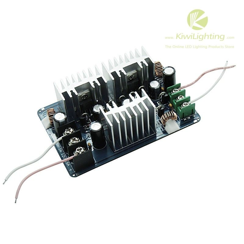 Dc24v 26v 3000ma 100w Led Driver Input Dc12v 24v 3a Lighting Transformers Led Drivers Led Led Lights