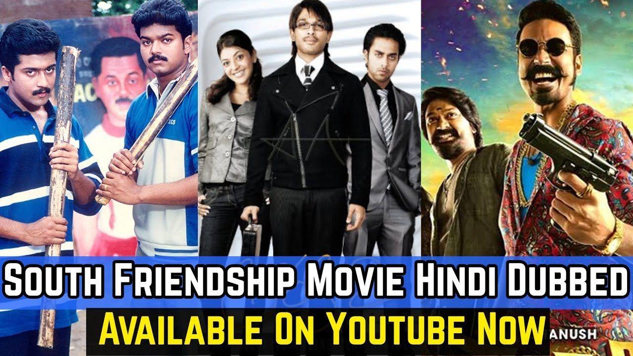 hindi dubbed movies 2021 full movie