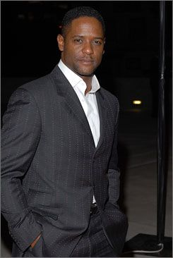 Blair Underwood-- Loved him in LA Law back in the day!