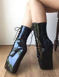 Resultado de imagen de extreme Boots and Heels