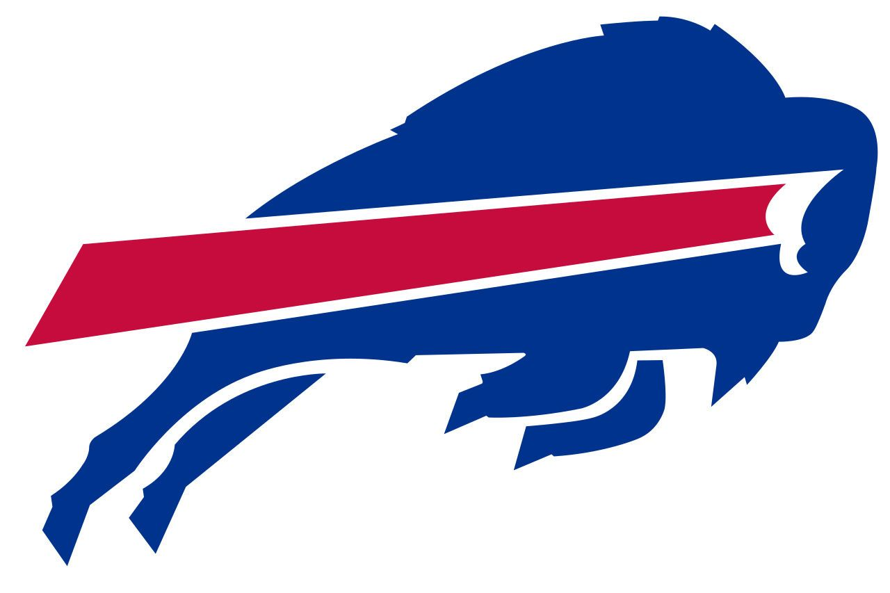 Buffalo Bills Decal Indoor Outdoor Car Truck Window 3 9 X 5 8 Ebay Buffalo Bills Logo Bills Logo Buffalo Bills Football