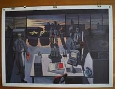 HR. Fitze: Bürowelt 1993