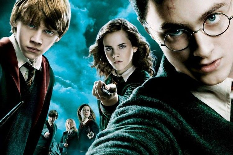 The Harry Potter Series Is A Generation S Guide To Fighting Injustice Fansided Harry Potter Movies Ranked Harry Potter Rpg Harry Potter Movies
