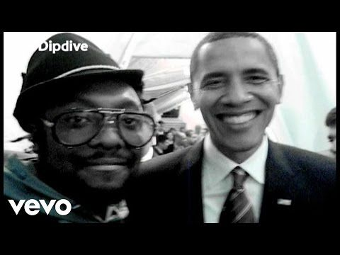 YouTube - Will.I.Am - It's A New Day