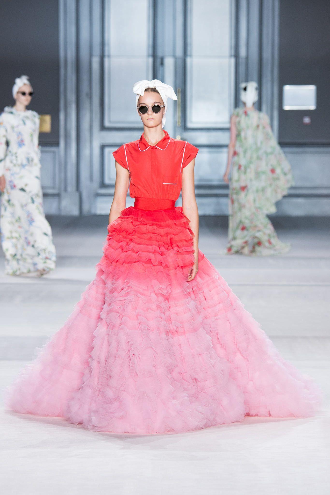 Fall 2014 Couture - Giambattista Valli