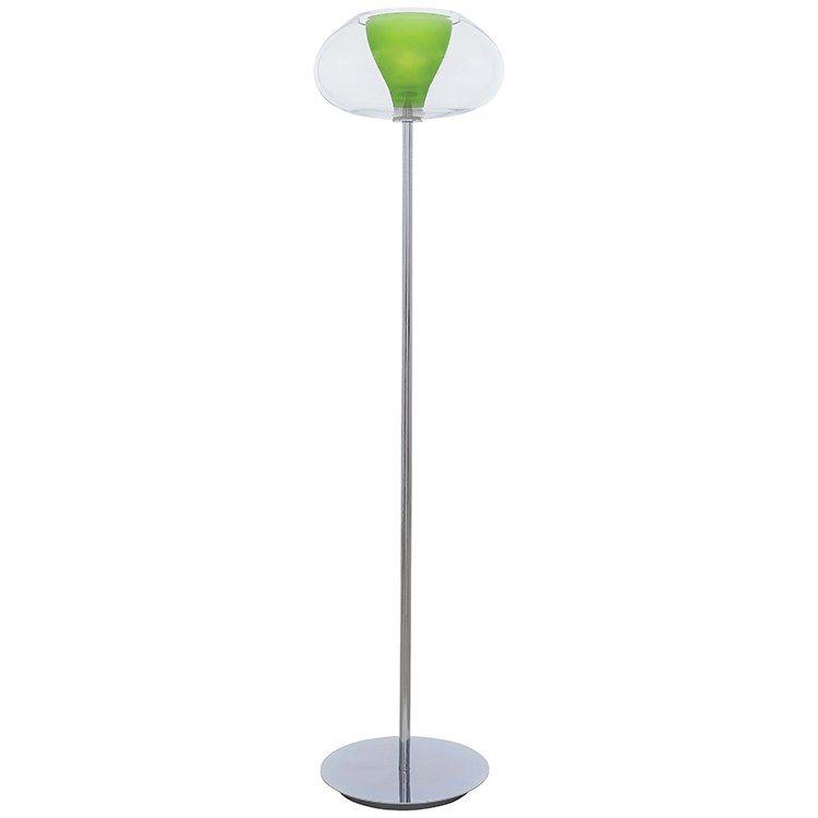 George Kovacs P3806 077 Soft Single Light Torchiere Floor Lamp Torchiere Floor Lamp Floor Lamp Led Floor Lamp