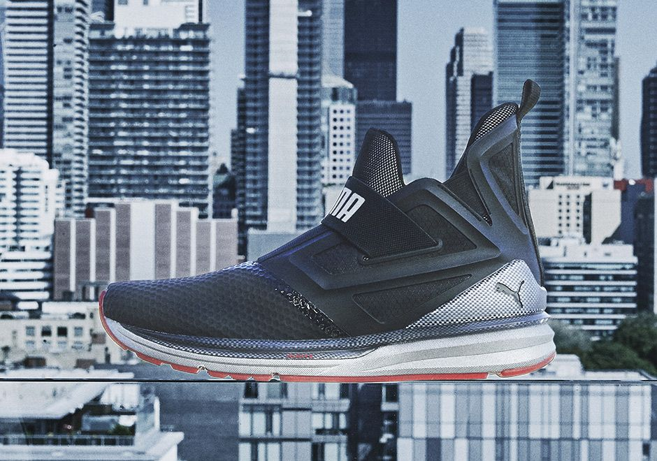#sneakers #news  Puma Set To Launch Two IGNITE Limitless Silhouettes Next Week