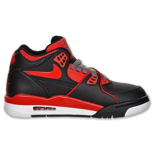 83586af5059f5 Nike Air Flight 89 (GS) Boys Basketball Shoes 318003-006 Nike.  49.95