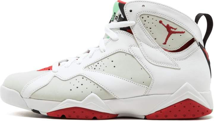 6c89a905773f Jordan Air 7 Retro  Hare  - White True Red