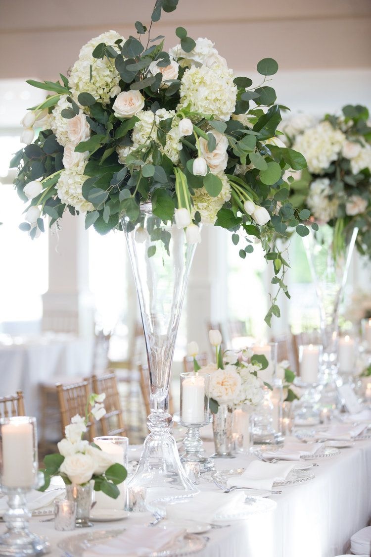 Real Wedding + Featured: Southern Charm at Trump National Golf ...
