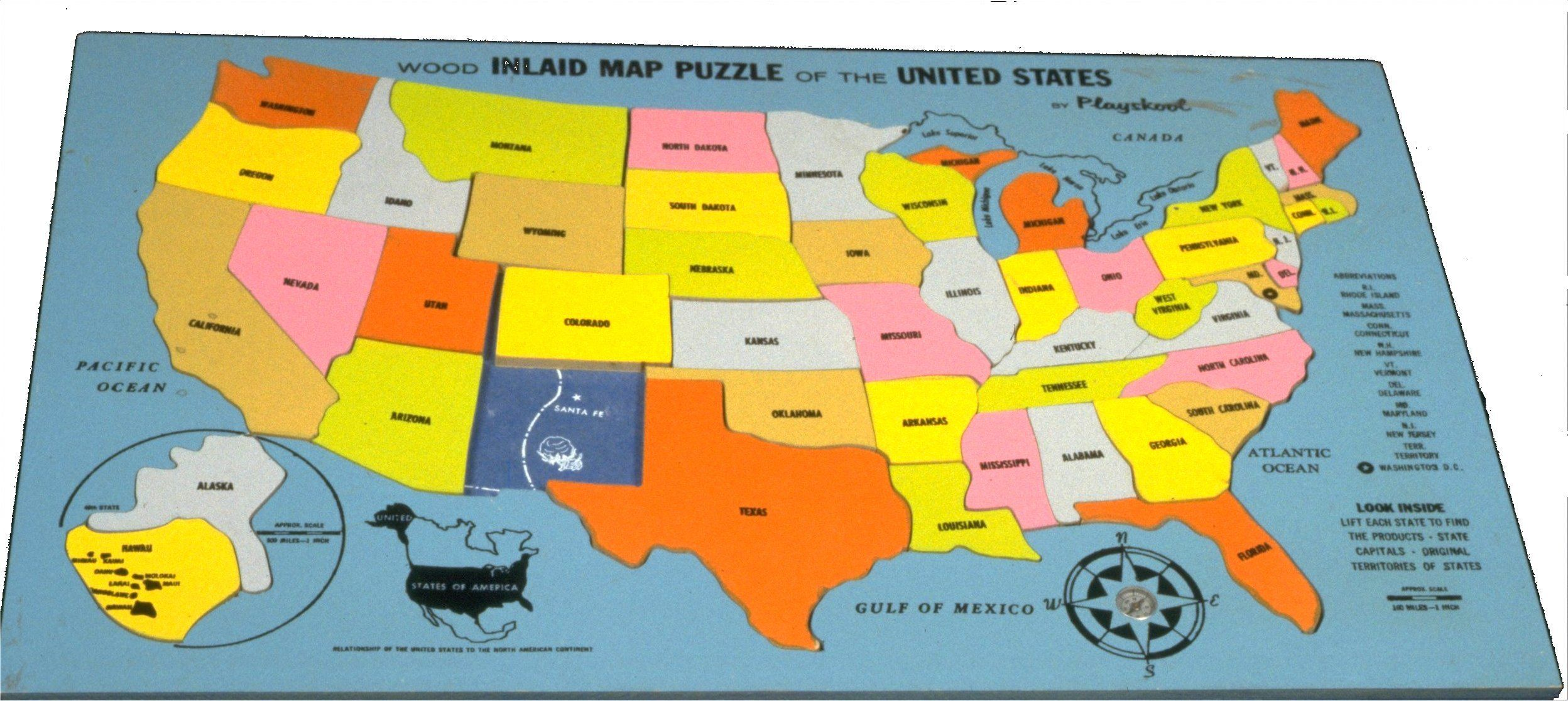 map of the united states puzzle Bing Imagesi did this