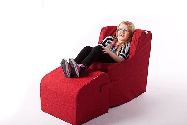 Astounding Chill Out Chair Rocker By Freedom Concepts Chair Onthecornerstone Fun Painted Chair Ideas Images Onthecornerstoneorg