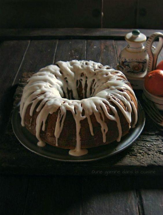 Cake A La Bananer