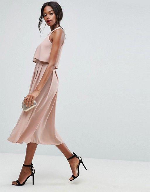 06d4094d23ad Discover Fashion Online Asos, Latest Dress, Mode Online, Wrap Dress, Thighs,
