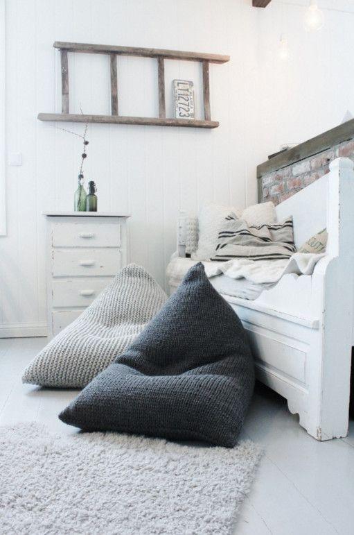 bean bag floor cushion | 1 | Pinterest | Bean bags, Beans and Bag