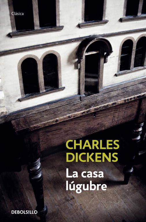 Libros recomendados: 'La casa lúgubre', de Charles Dickens [@randomhouse]