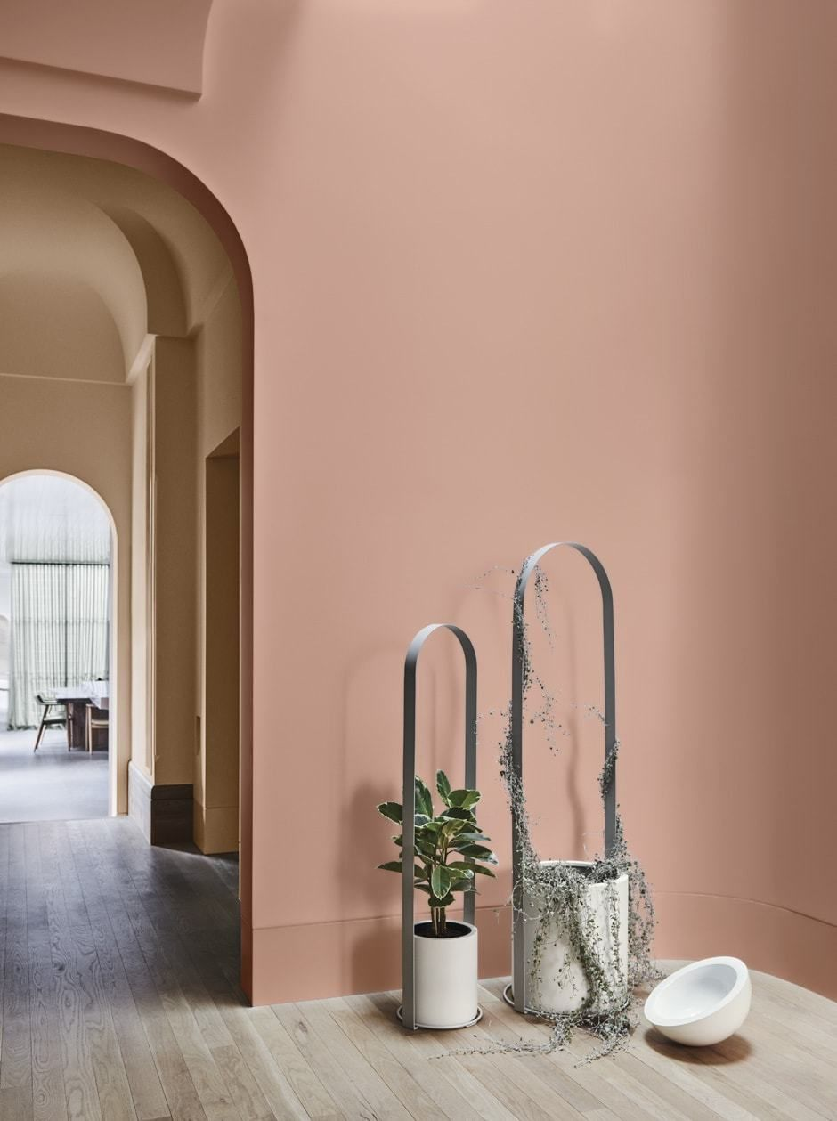 4 Color Trends 2019 Dulux Australia Earthy Home Decor