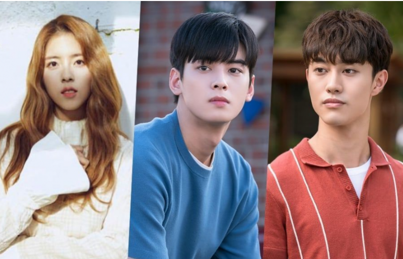 Ask K Pop Dohee Talked About Jtbc S My Id Is Gangnam Beauty In A Recent Interview Interview What Is Kpop Cha Eun Woo