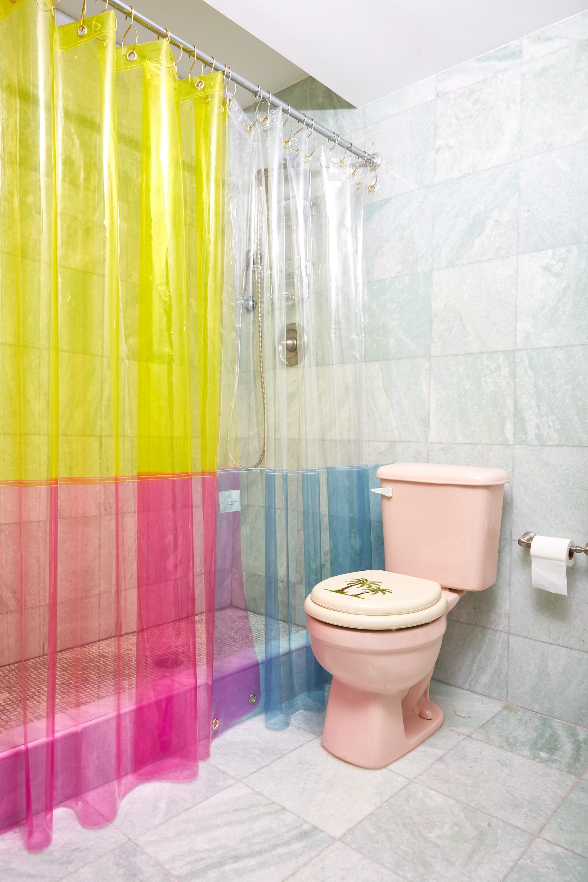 The 26 Best Shower Curtains For Every Personality Type Cool Shower Curtains Target Shower Curtains Two Shower Curtains
