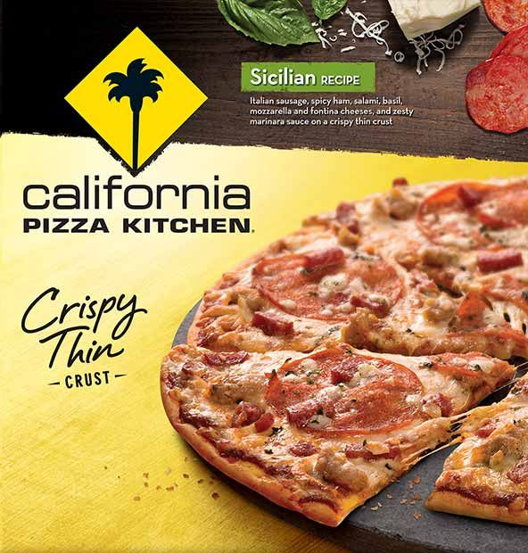 Crust Pizza Kitchen | Go On A Flavor Adventure With California Pizza Kitchen Take A Bite