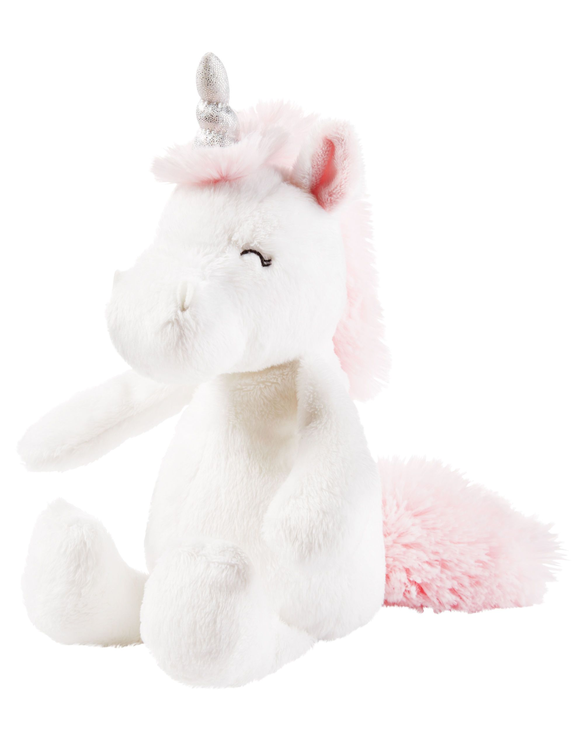Unicorn plush licornes la licorne et b b for Chambre unicorn