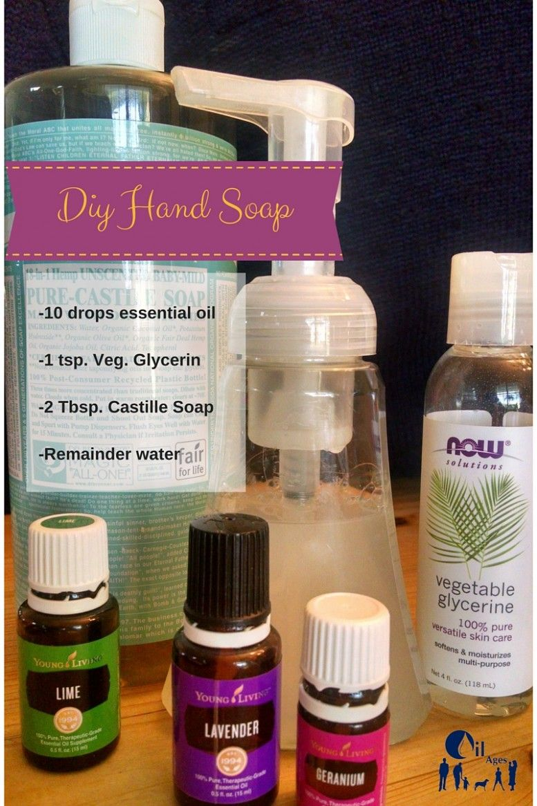 Pin on DIY Essential Oil Recipes