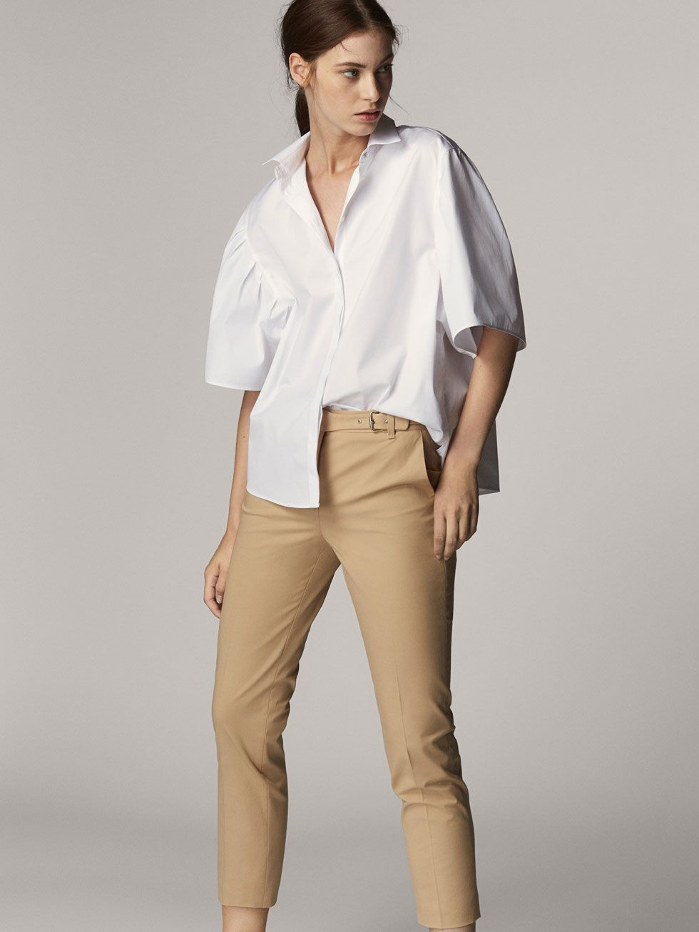 NEW WOMAN/'S LADIES LIGHTWEIGHT 100/% COTTON HOLIDAY COOL BLOUSE-2 COLOURS!