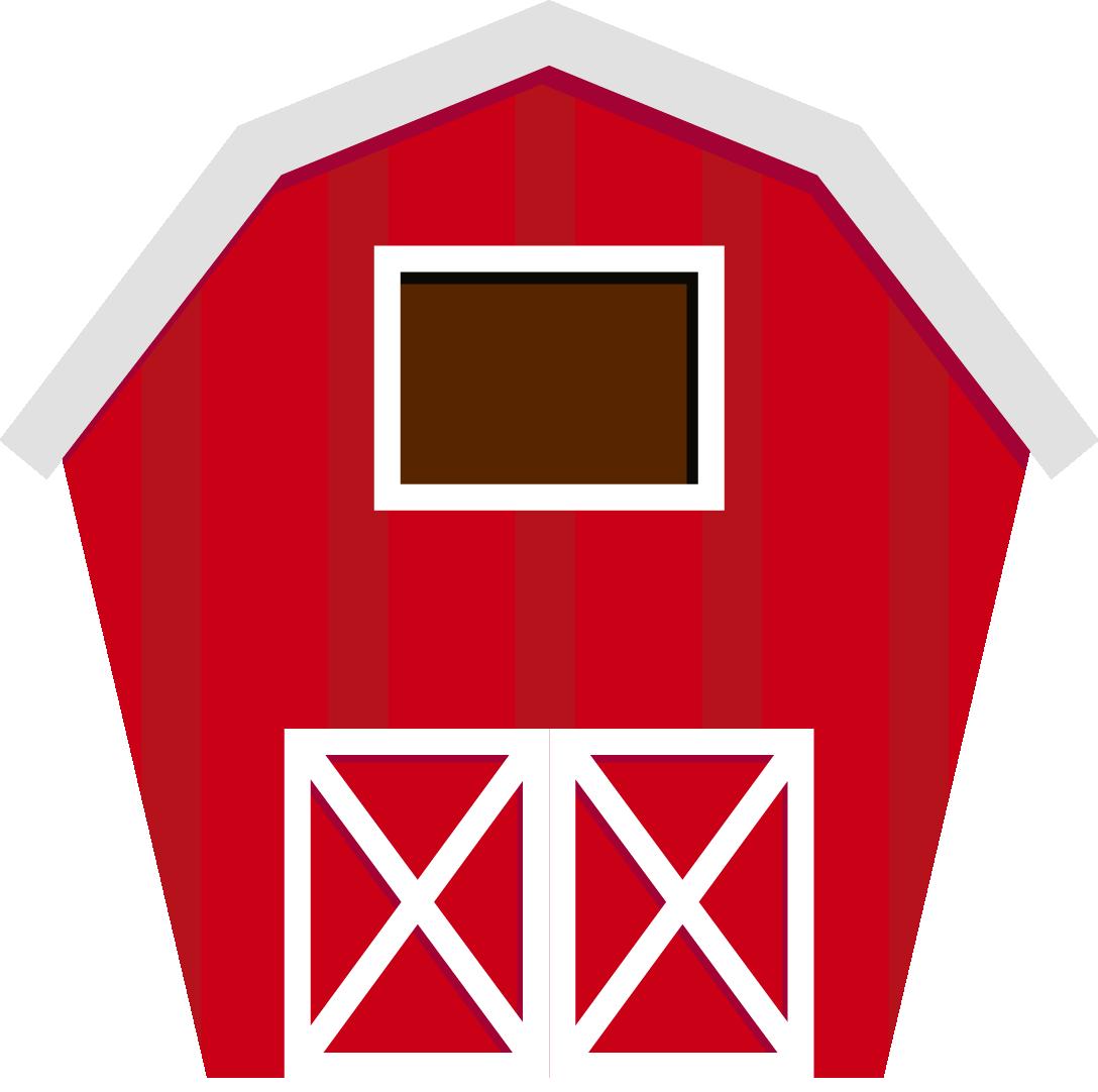 farm barn clip art. Fazenda - Farm BARN.png Minus Barn Clip Art U