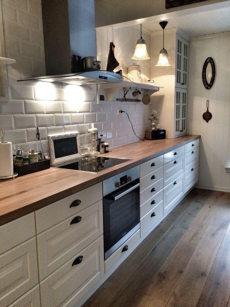 My own Kitchen by: @villatverrteigen,Soline Adc #kücheideeneinrichtung