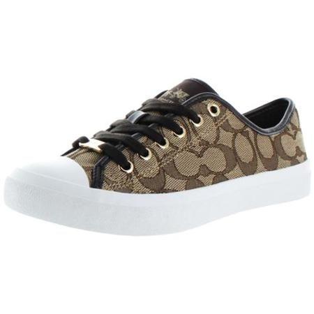 Coach Empire Women's Signature Sneakers Shoes Low Size 8 - Walmart.com