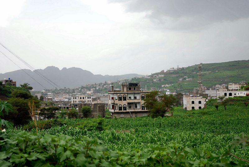 اليمن اب Yemen Abb House Styles Paris Skyline Skyline