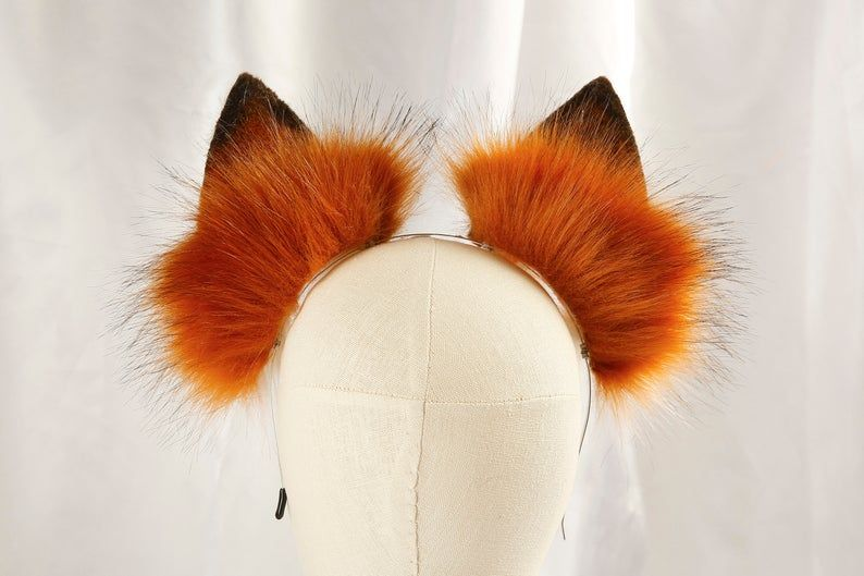 Tail Cosplay