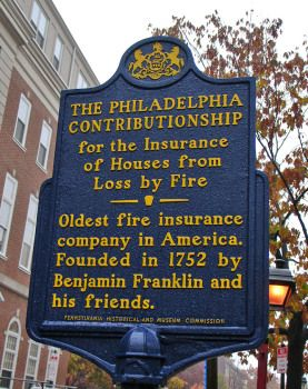 The History Of Home Insurance In America Hankering For History