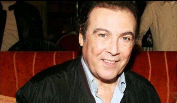 Τόλης Βοσκόπουλος: Πρώτη δημόσια εμφάνιση μετά από καιρό. Δείτε πως άλλαξε