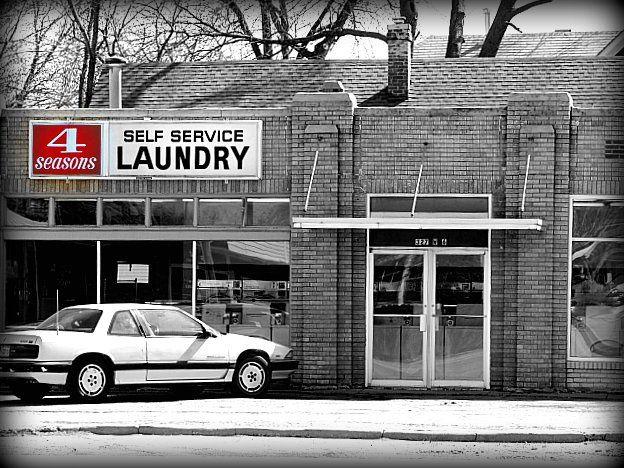 Laundry Knows No Season Kansas Teachers College Kansas State