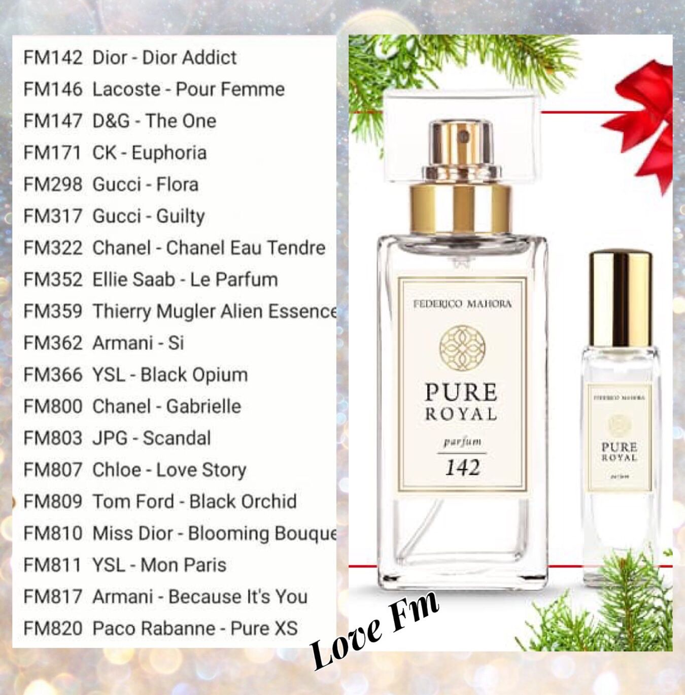 Pin by Sitilda on fm world in 2020 | Perfume gift sets