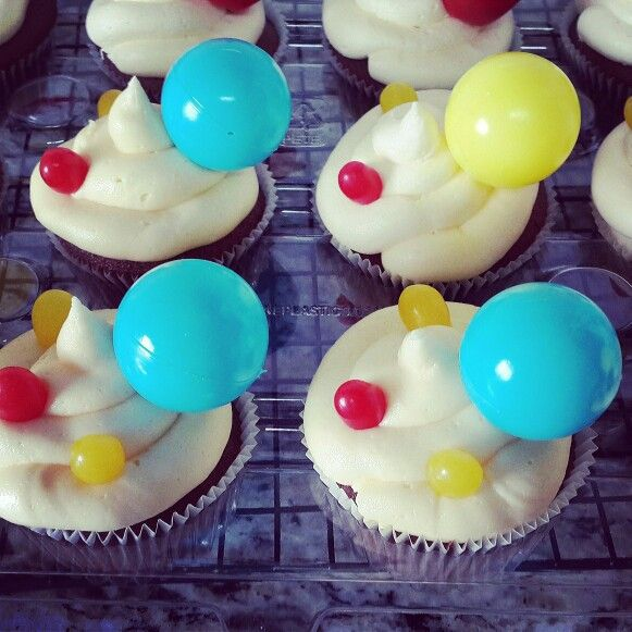 ivanna's cupcake